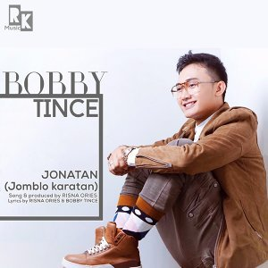 Bobby Tince 歌手頭像