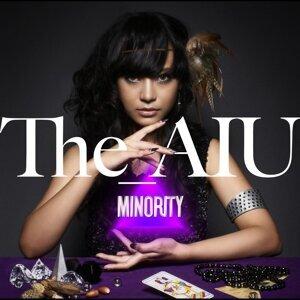 The_AIU 歌手頭像