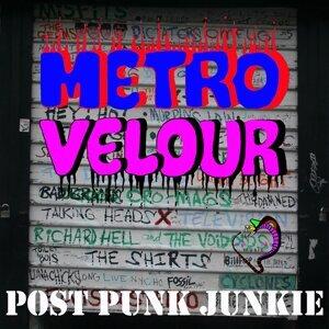 Metro Velour 歌手頭像