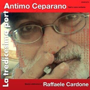 Antimo Ceparano 歌手頭像