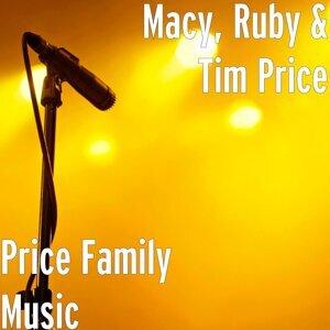 Macy Price, Ruby Price, Tim Price 歌手頭像