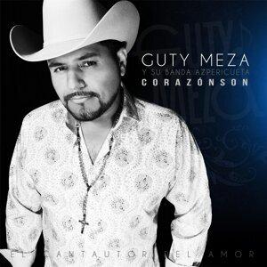 Guty Meza y Su Banda Azpericueta 歌手頭像