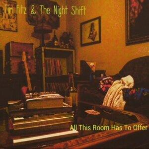 Tim Fitz, The Night Shift 歌手頭像