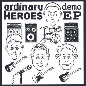 Ordinary Heroes 歌手頭像