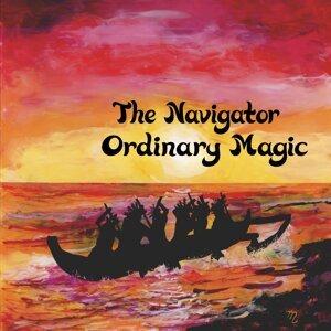 Ordinary Magic 歌手頭像