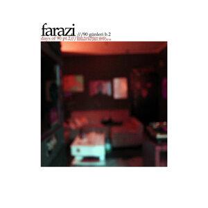 Farazi 歌手頭像