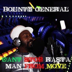 Bounty General 歌手頭像