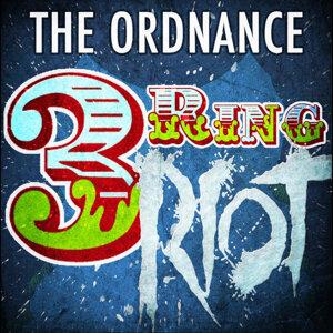 The Ordnance 歌手頭像