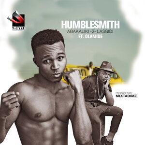 Humblesmith 歌手頭像