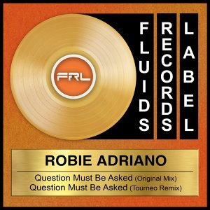 Robie Adriano, Tourneo 歌手頭像