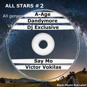 A-Age, Dandymore, Dj Exclusive, Say Mo, Victor Vokilas 歌手頭像