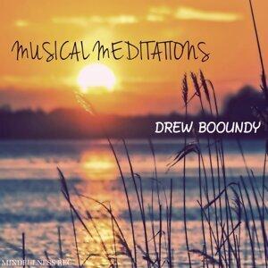 Drew Booundy 歌手頭像