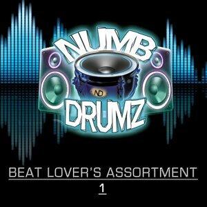 Numb Drumz 歌手頭像