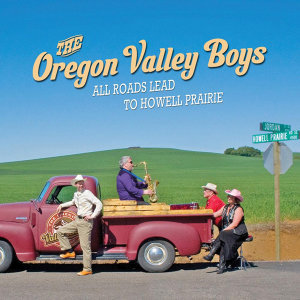 Oregon Valley Boys 歌手頭像
