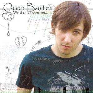 Oren Barter 歌手頭像
