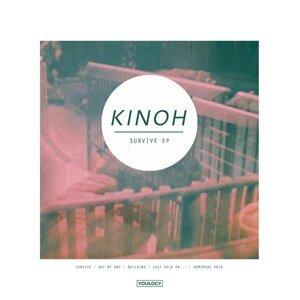 Kinoh 歌手頭像