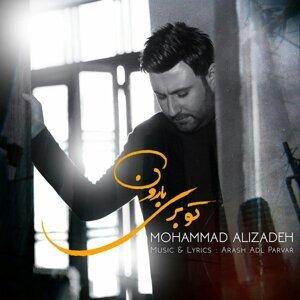 Mohammad Alizadeh 歌手頭像