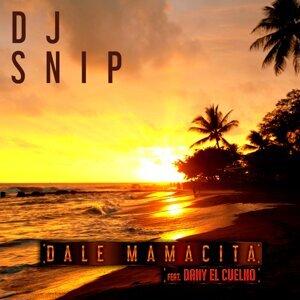 DJ SNIP feat. Dany el Cuelno 歌手頭像