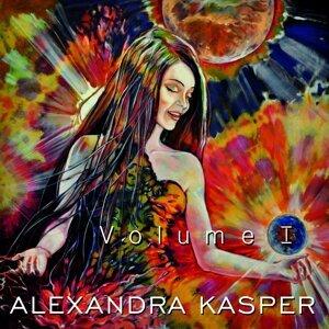 Alexandra Kasper & Sanya Kroitor 歌手頭像