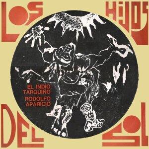El Indio Tarquino, Rodolfo Aparicio 歌手頭像