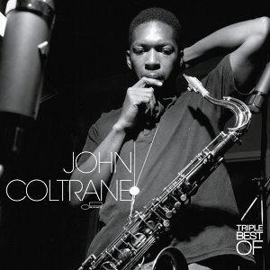 John Coltrane (約翰柯川) 歌手頭像