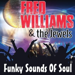 Fred Williams, The Jewels Band 歌手頭像