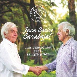 Juan Carlos Carabajal 歌手頭像