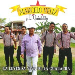 Marcelo Véliz y El Quintetito 歌手頭像