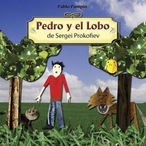 Pablo Pampin 歌手頭像