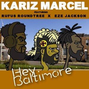 Kariz Marcel 歌手頭像