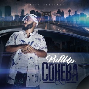 Coheba 歌手頭像