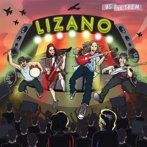 Lizano 歌手頭像