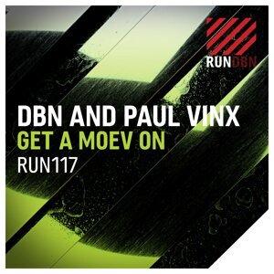 DBN & Paul Vinx 歌手頭像