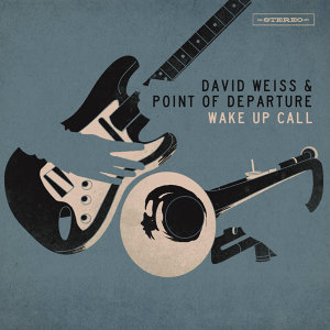 David Weiss & Point Of Departure 歌手頭像