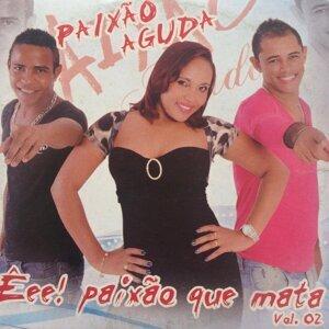 Paixão Aguda 歌手頭像