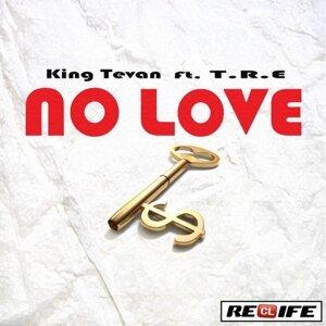 King Tevan 歌手頭像