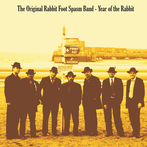The Original Rabbit Foot Spasm Band 歌手頭像