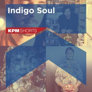 Indigo Soul 歌手頭像