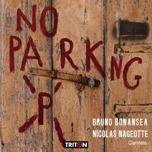 Bruno Bonansea, Nicolas Nageotte 歌手頭像