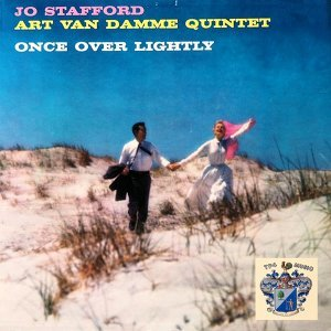 Jo Stafford and Art Van Damme Quintet 歌手頭像