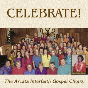 The Arcata Interfaith Gospel Choirs 歌手頭像