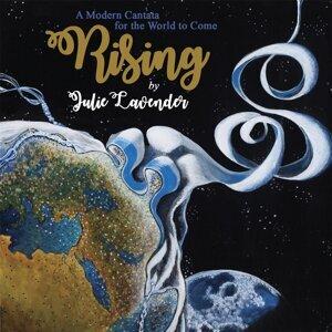 Julie Lavender 歌手頭像