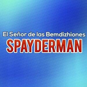 Spayderman 歌手頭像