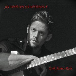 Erik James Rose 歌手頭像