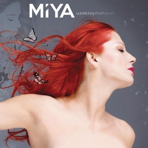miya 歌手頭像