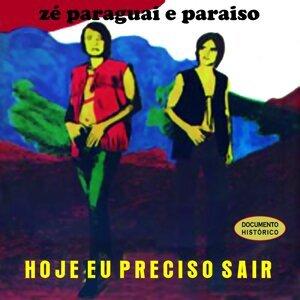 Paraíso, Zé Paraguai 歌手頭像
