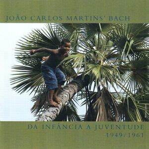 João Carlos Martins' Bach, Bachiana Chamber 歌手頭像