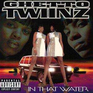 Ghetto Twiinz 歌手頭像