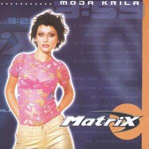Matrix 歌手頭像