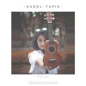 Karol Tapia 歌手頭像